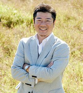 カーボンバンク株式会社代表取締役 中村豪